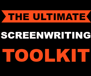 Screenwriting Toolkit